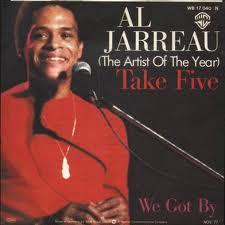Al Jarreau - Take 5