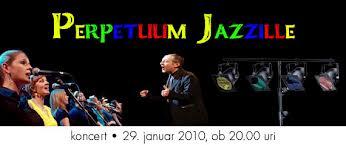 Perpetuum Jazzile - Wave (Sergio Mendes)