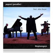 ThePianoGuys - Paradise (Peponi) behind the scenes