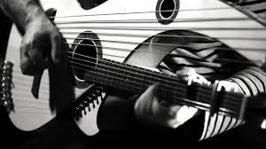 Yaouen - Celtic Wind (on a harp guitar)