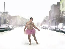 the pink tutu project