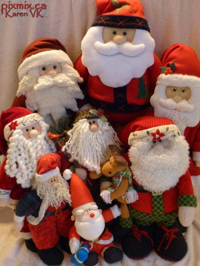 Santa guys